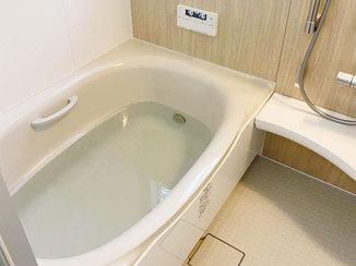 バスルームリフォーム お風呂を中心に住みよく安全なお家へ変身